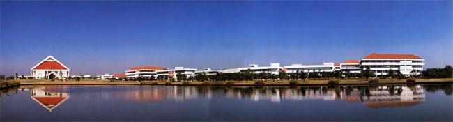 มหาวิทยาลัยเทคโนโลยีราชมงคลธัญบุรี ( Rajamangala University of Technology Thanyaburi)